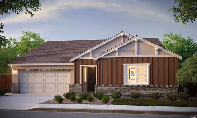 848 Daffodil Drive, Vacaville, CA 95687 (#21927296) :: Intero Real Estate Services