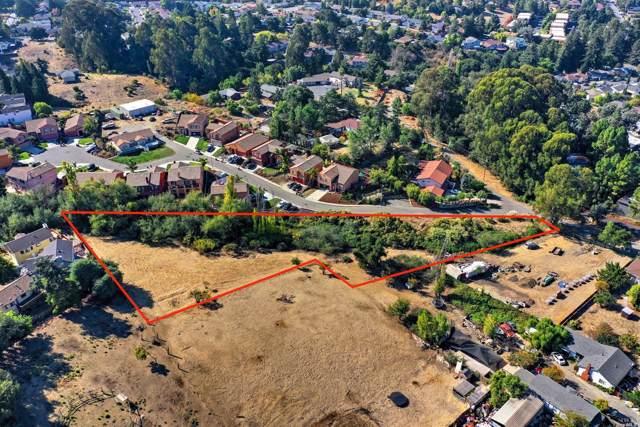 0 Mansfield Avenue, Hayward, CA 94541 (#21927297) :: Rapisarda Real Estate