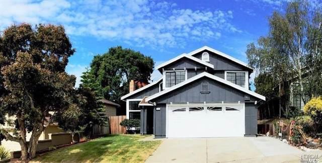 735 Starfish Drive, Vallejo, CA 94591 (#21927303) :: Intero Real Estate Services