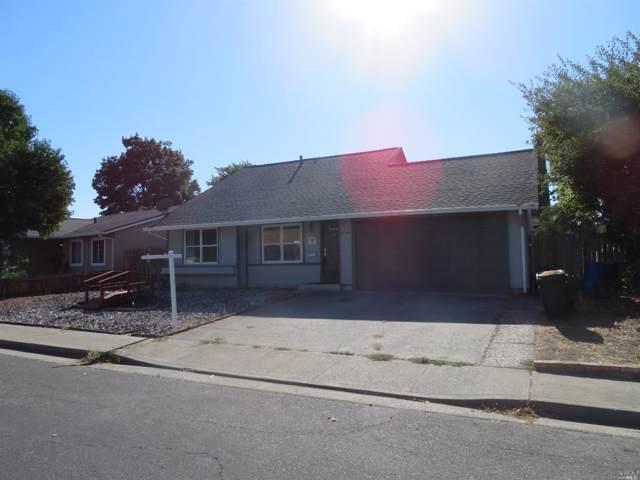 2549 Sunrise Drive, Fairfield, CA 94533 (#21927308) :: Intero Real Estate Services