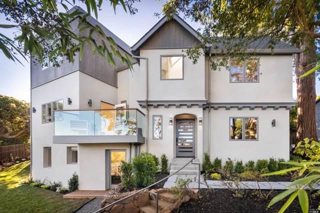 94 San Carlos Avenue, Sausalito, CA 94965 (#21927316) :: Lisa Perotti | Zephyr Real Estate