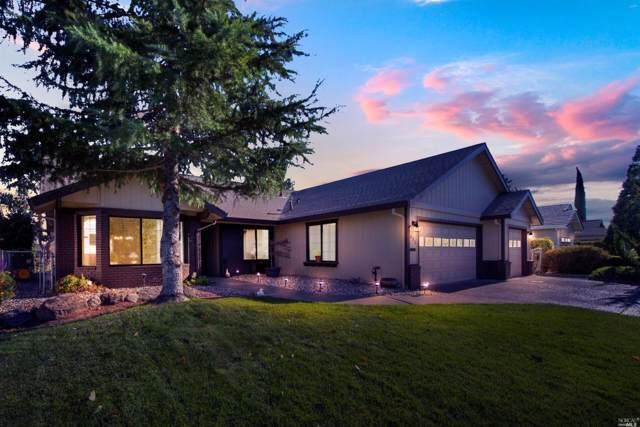 532 Yellowstone Drive, Vacaville, CA 95687 (#21927318) :: Rapisarda Real Estate