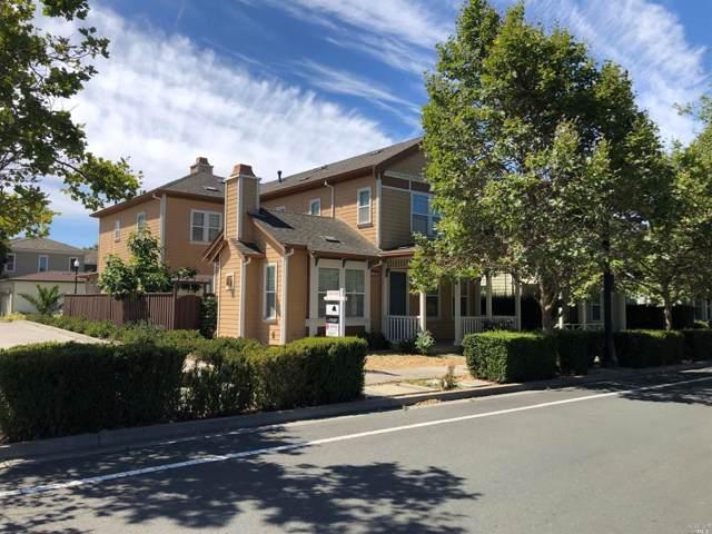1002 Flagship Drive, Vallejo, CA 94592 (#21927324) :: Rapisarda Real Estate