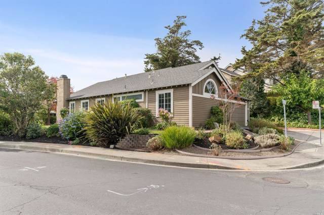 101 Spinnaker Way, Vallejo, CA 94590 (#21927325) :: Team O'Brien Real Estate