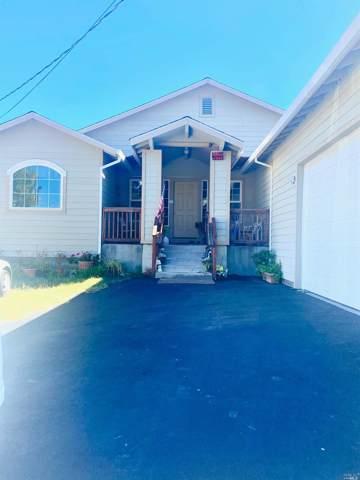 1652 Ronne Drive, Santa Rosa, CA 95404 (#21927337) :: Rapisarda Real Estate
