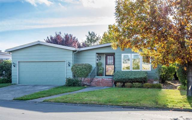 1945 Piner Road #132, Santa Rosa, CA 95403 (#21927348) :: Team O'Brien Real Estate