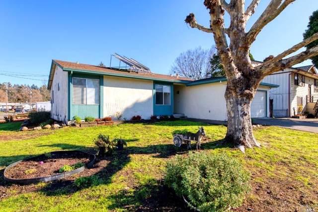 7452 Bobbie Way, Rohnert Park, CA 94928 (#21927350) :: Lisa Perotti | Zephyr Real Estate