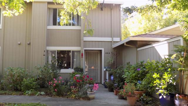 108-B Oliva Court B, Novato, CA 94947 (#21927354) :: Lisa Perotti | Zephyr Real Estate