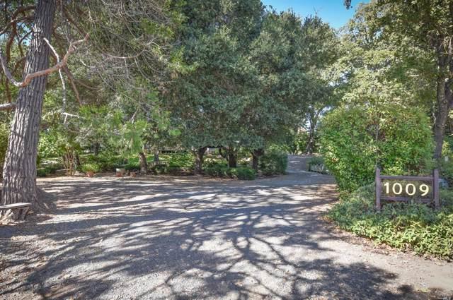 1009 3rd Avenue, Napa, CA 94558 (#21927356) :: Intero Real Estate Services