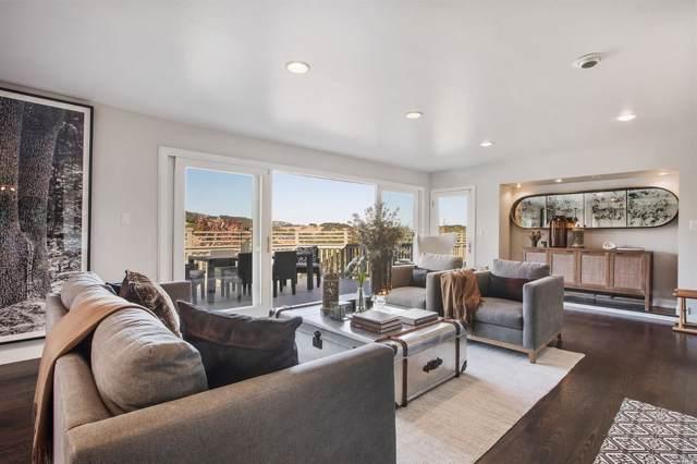 88 Woodside Drive, San Anselmo, CA 94960 (#21927358) :: W Real Estate   Luxury Team