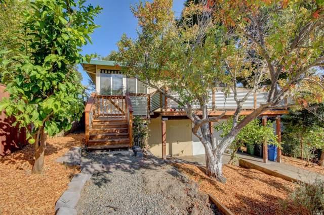 33 Fairview Terrace, Petaluma, CA 94952 (#21927360) :: Intero Real Estate Services