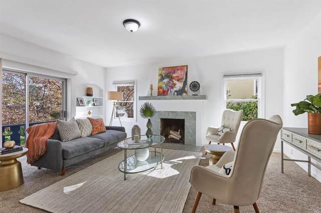 111 Santa Margarita Drive, San Rafael, CA 94901 (#21927368) :: Team O'Brien Real Estate