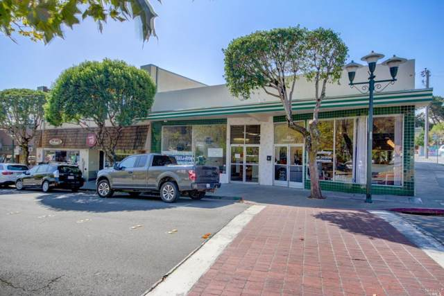 77-83 Broadway Boulevard, Fairfax, CA 94930 (#21927371) :: Team O'Brien Real Estate