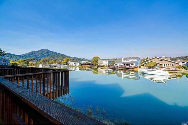 66 Lucky Drive, Corte Madera, CA 94925 (#21927372) :: Team O'Brien Real Estate
