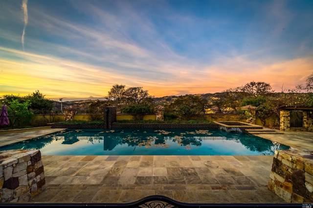 3920 Fawn Glen Place, Santa Rosa, CA 95403 (#21927376) :: W Real Estate | Luxury Team