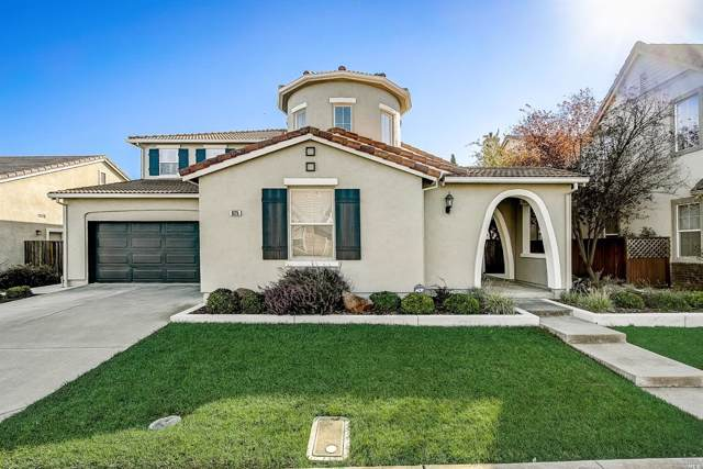825 Purple Sage Drive, Vacaville, CA 95687 (#21927379) :: RE/MAX GOLD