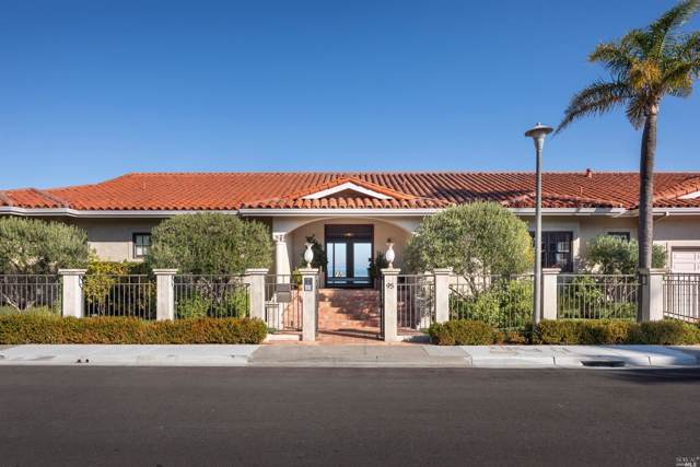 95 Saint Thomas Way, Tiburon, CA 94920 (#21927387) :: Team O'Brien Real Estate