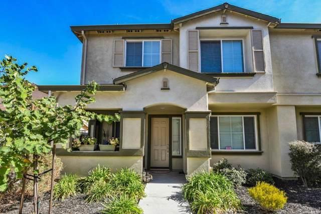 2297 Wareham Court, Fairfield, CA 94533 (#21927411) :: Rapisarda Real Estate