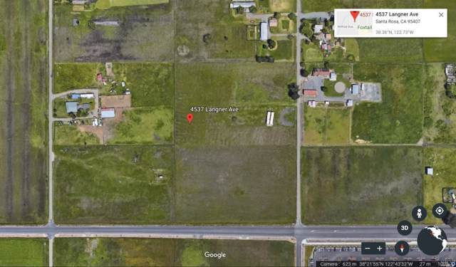 4537 Langner Avenue, Santa Rosa, CA 95407 (#21927418) :: Intero Real Estate Services