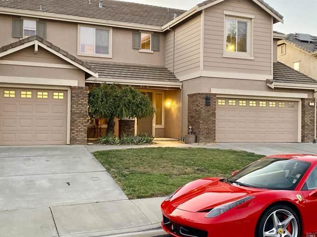 949 Rio Grande Drive, Vacaville, CA 95687 (#21927419) :: Intero Real Estate Services