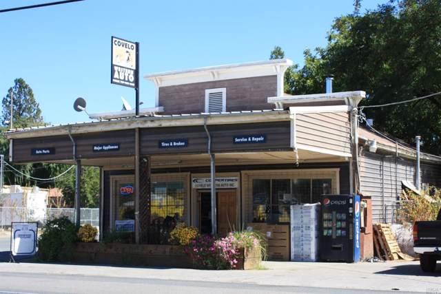 76381 Covelo Road, Covelo, CA 95428 (#21927426) :: Lisa Perotti | Zephyr Real Estate
