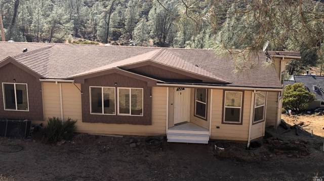 2555 Wagon Wheel Drive, Pope Valley, CA 94567 (#21927432) :: Lisa Perotti | Zephyr Real Estate