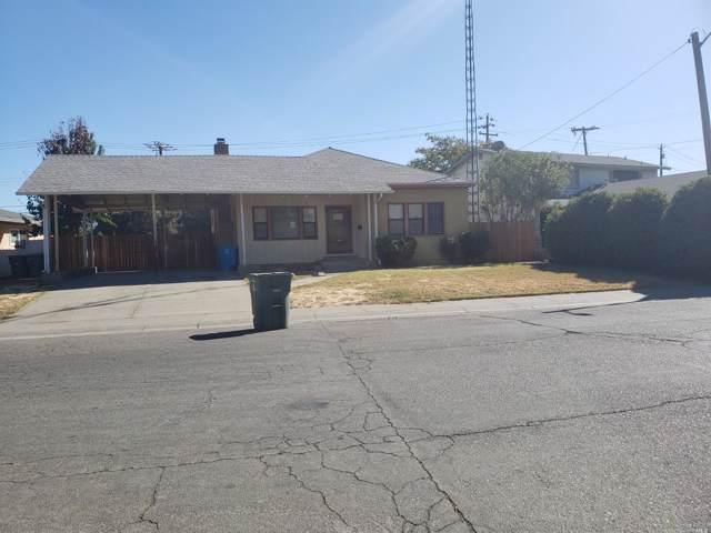 900 Newgate Way, Dixon, CA 95620 (#21927437) :: Intero Real Estate Services