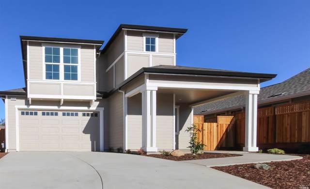 3508 Flintwood Drive, Santa Rosa, CA 95404 (#21927440) :: Intero Real Estate Services
