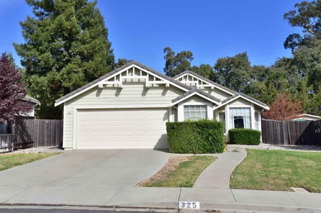 325 Oak Valley Drive, Vacaville, CA 95687 (#21927445) :: Intero Real Estate Services