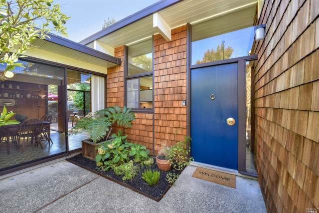 625 Montecillo Road, San Rafael, CA 94903 (#21927449) :: Rapisarda Real Estate