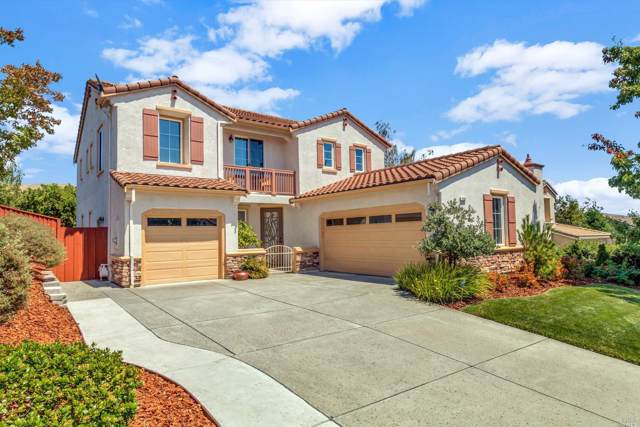2752 Olivewood Lane, Vallejo, CA 94591 (#21927457) :: Team O'Brien Real Estate