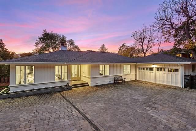 261 Fawn Drive, San Anselmo, CA 94960 (#21927474) :: Lisa Perotti | Zephyr Real Estate