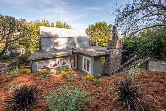 106 West Street, Sausalito, CA 94965 (#21927481) :: Lisa Perotti | Zephyr Real Estate