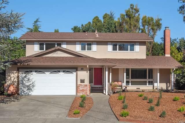 12 Corte Verano, San Rafael, CA 94903 (#21927484) :: Rapisarda Real Estate