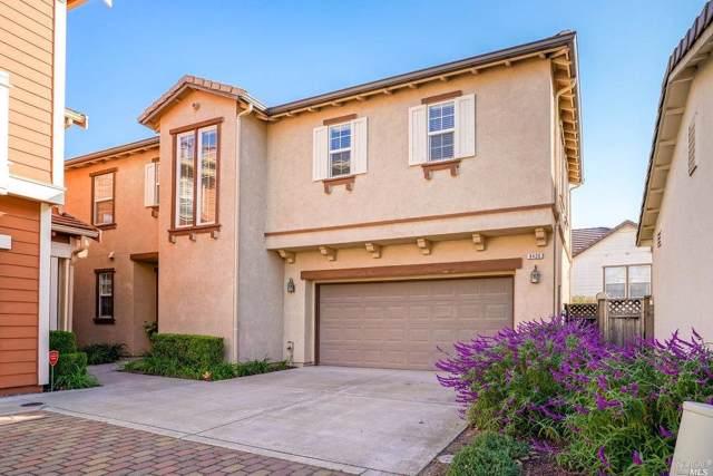 8420 Bennington Court, Vallejo, CA 94591 (#21927488) :: Team O'Brien Real Estate