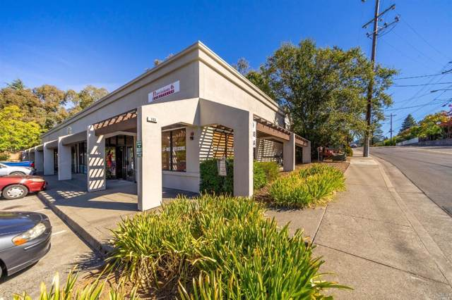 101-109 Powell Avenue, Healdsburg, CA 95448 (#21927506) :: Lisa Perotti | Zephyr Real Estate