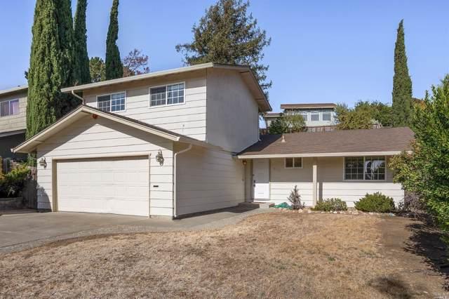 521 Viewmont Street, Benicia, CA 94510 (#21927511) :: RE/MAX GOLD