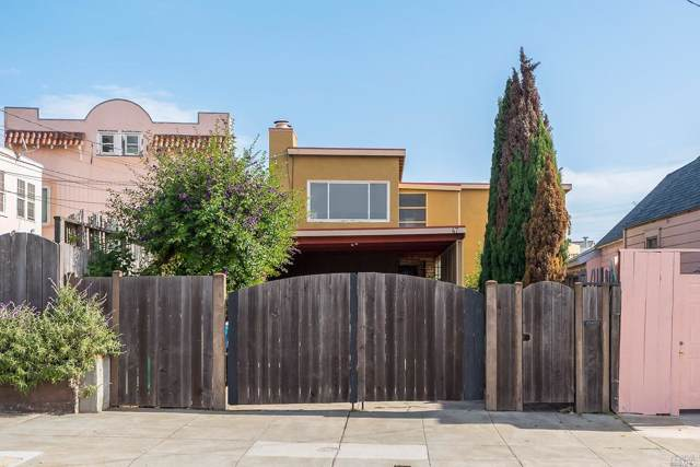 47 Vesta Street, San Francisco, CA 94124 (#21927512) :: Team O'Brien Real Estate