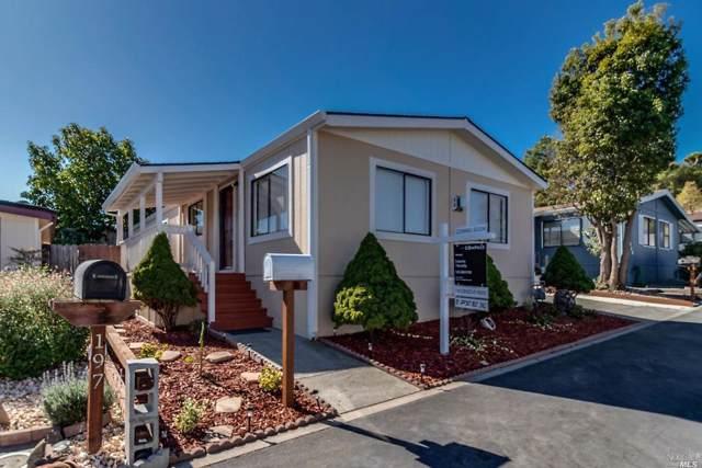 173 Rock River Drive, Vallejo, CA 94589 (#21927523) :: Rapisarda Real Estate