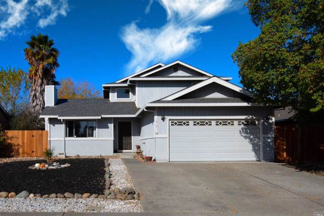 1015 Winters Way, Suisun City, CA 94585 (#21927546) :: Rapisarda Real Estate