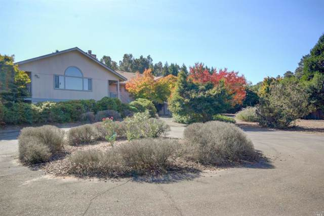 324 Sparkes Road, Sebastopol, CA 95472 (#21927569) :: Intero Real Estate Services