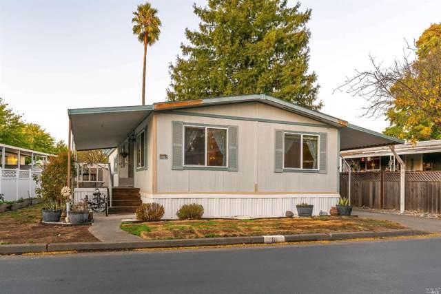 6 Rancho Verde Circle, Rohnert Park, CA 94928 (#21927575) :: Team O'Brien Real Estate