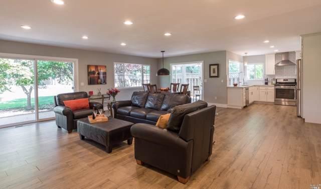 97 Aspen Meadows Circle, Santa Rosa, CA 95409 (#21927583) :: W Real Estate | Luxury Team