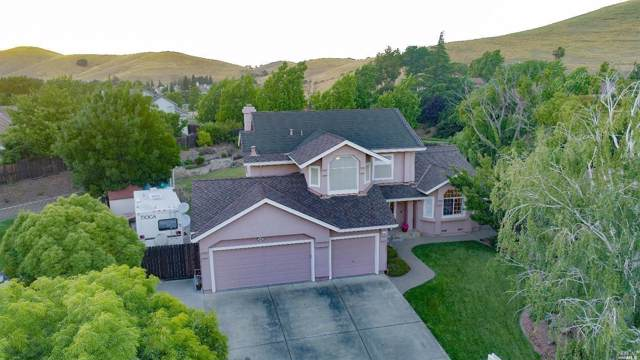 2272 Silver Fox Circle, Fairfield, CA 94534 (#21927607) :: Intero Real Estate Services