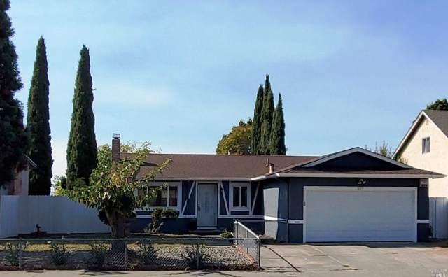 181 Richardson Drive, Vallejo, CA 94589 (#21927613) :: Rapisarda Real Estate