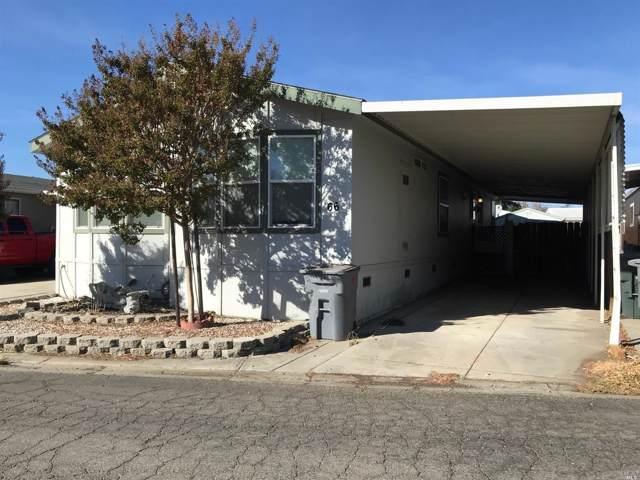 66 Del Luz Drive, Vacaville, CA 95687 (#21927620) :: RE/MAX GOLD