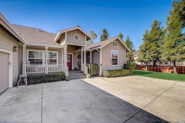505 Kings Way B, Suisun City, CA 94585 (#21927655) :: Rapisarda Real Estate