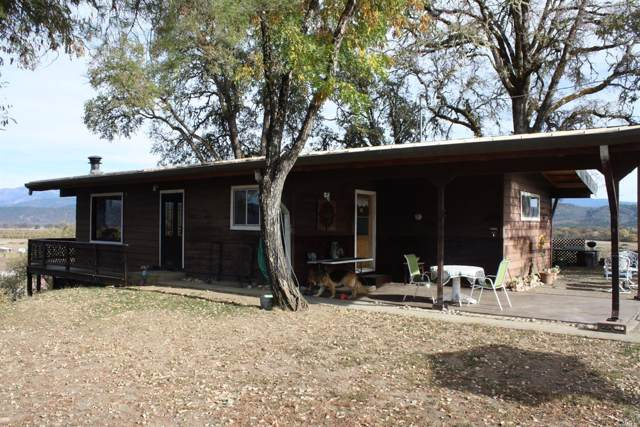 23500 Poonkinney Road, Covelo, CA 95428 (#21927673) :: RE/MAX GOLD