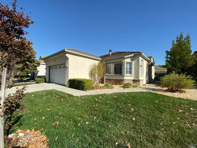 920 St. Andrews Drive, Rio Vista, CA 94571 (#21927685) :: Rapisarda Real Estate