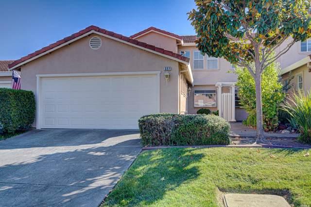 327 Columbia Circle, Benicia, CA 94510 (#21927687) :: Team O'Brien Real Estate